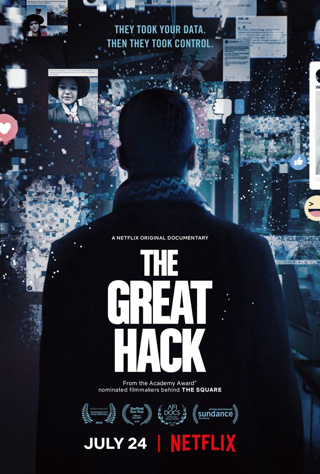 imdb.com, the great hack