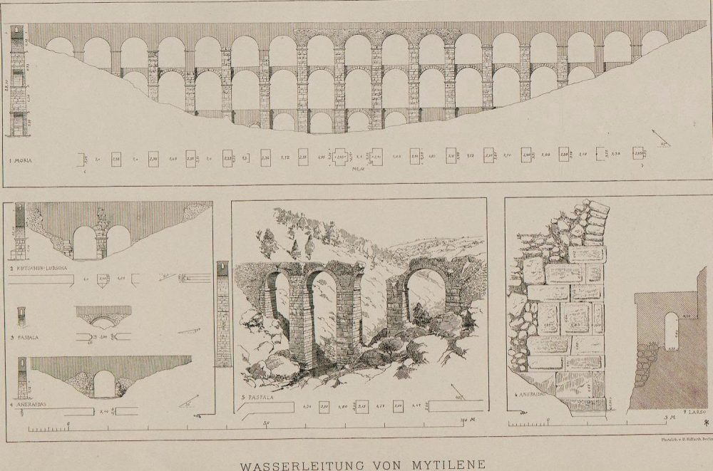 Ρωμαϊκό Υδραγωγείο
