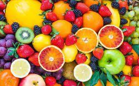 Φρούτα του φθινοπώρου