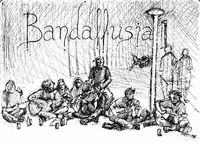 Bandallusia