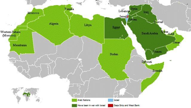Άραβες