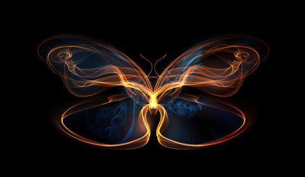 Φαινόμενο της πεταλούδας