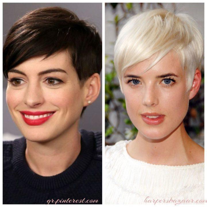 γυναικεία haircuts