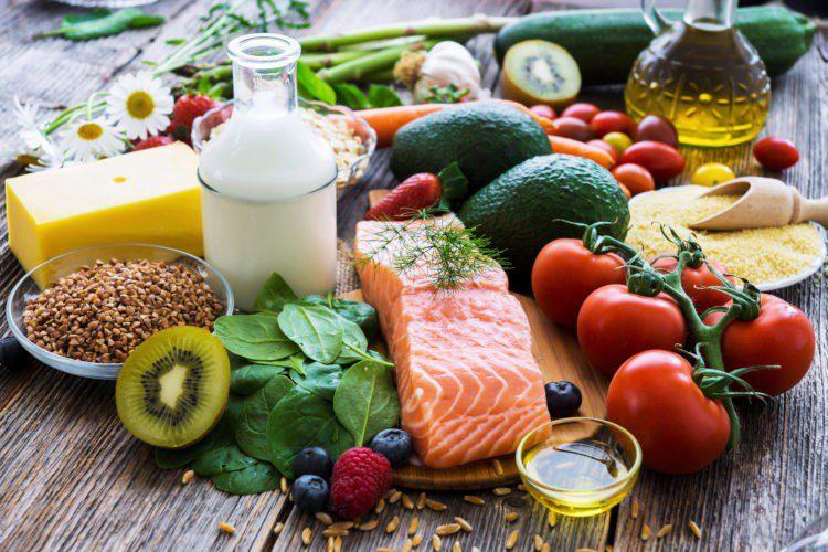 Κατάλληλη διατροφή για την προστασία των οστών