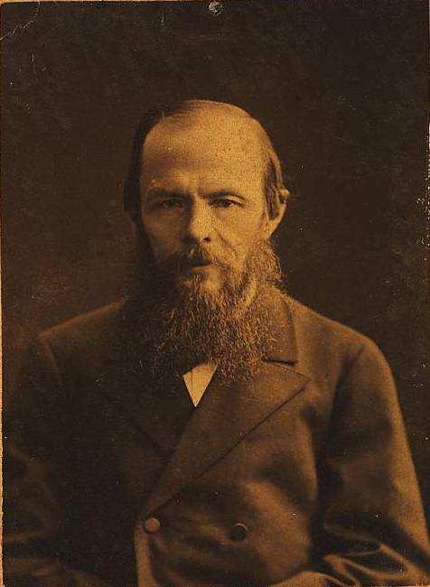 Φιόντορ Ντοστογιέφσκι: Λογοτέχνης και ψυχογράφος | Αφιερώματα