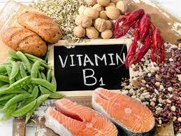 βιταμίνη β1