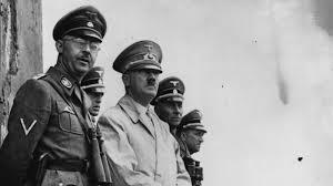 Ο Χίμλερ με τον Χίτλερ