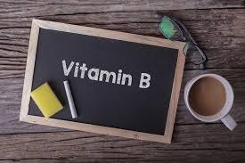 βιταμίνες β
