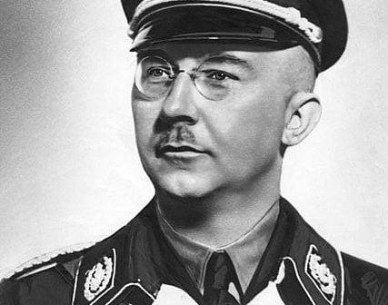 Χάινριχ Χίμλερ
