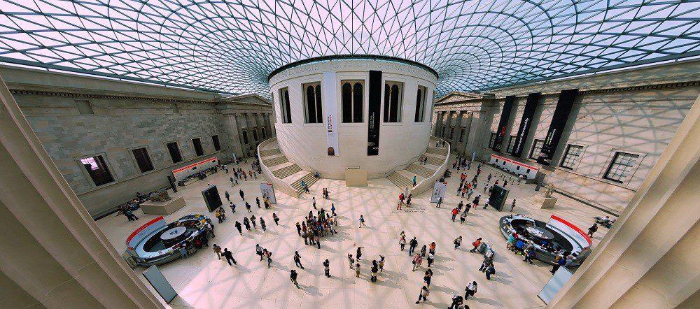 British Museum, Λονδίνο