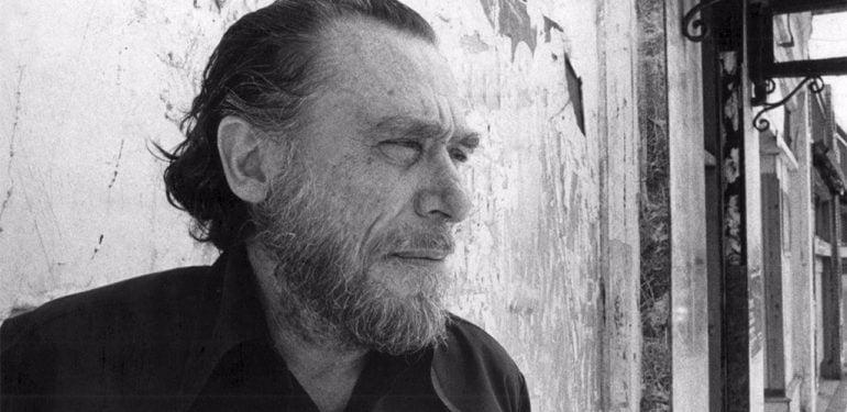 Τσάρλς Μπουκόφσκι, ένας ιδιόμορφος ποιητής