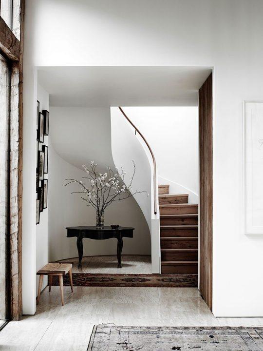 Κυρτή σκάλα