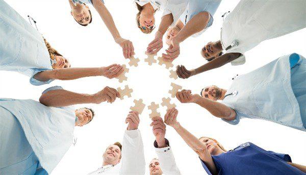 Διεπιστημονική ομάδα