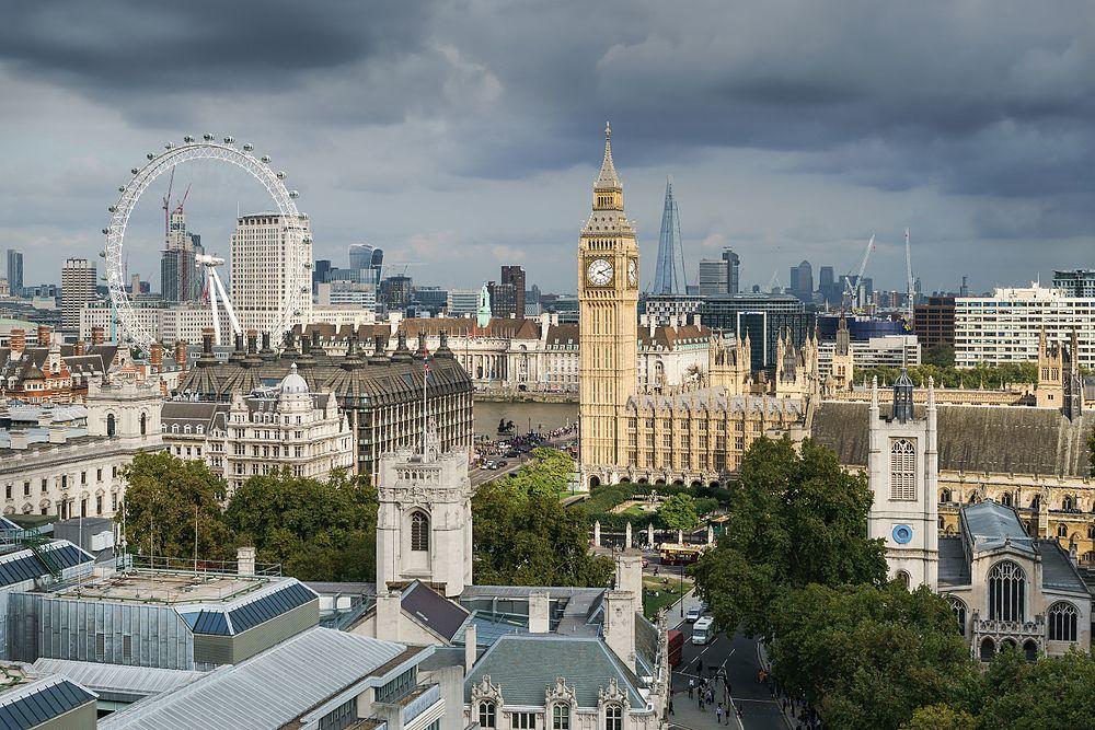 Λονδίνο