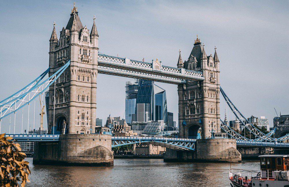 Tower Bridge, Λονδίνο