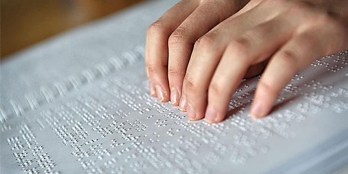 Κώδικας Braille
