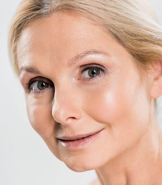 skin care για ωριμη επιδερμίδα