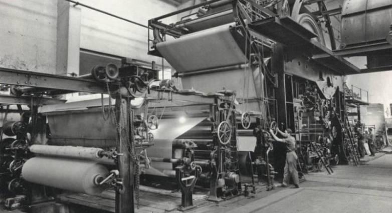 Η ιστορία της ελληνικής βιομηχανίας
