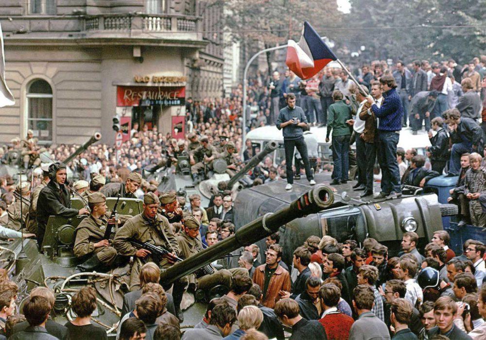 Άνοιξη της Πράγας