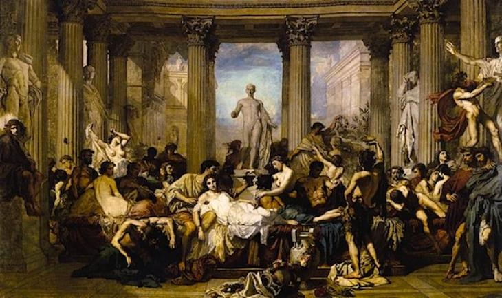 Χριστούγεννα στην Αρχαία Ελλάδα