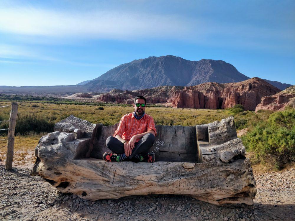 Los Castillos - Βόρεια Αργεντινή