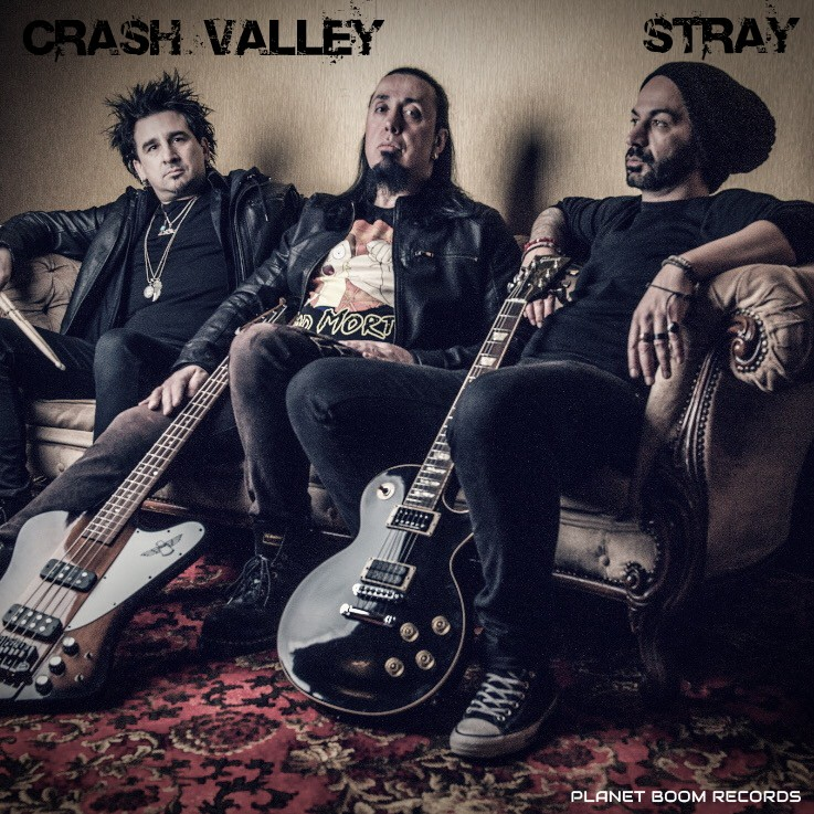 Crash Valley