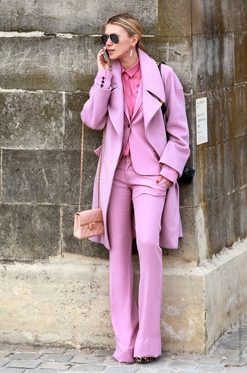 total pink