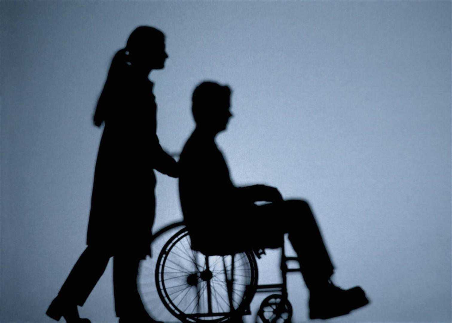 άτομα με αναπηρία, ένοικοι, φροντίδα, υποστήριξη, διαβίωση