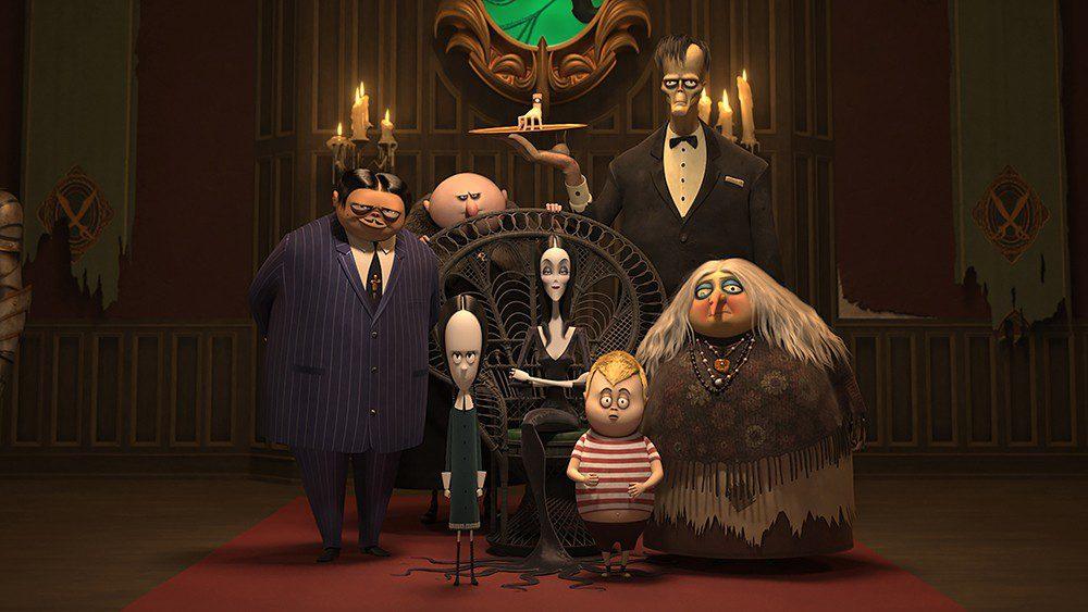 οικογένεια Addams
