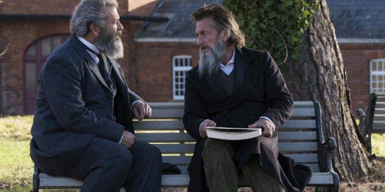 Οι καλύτερες ταινίες του 2019 - Ο Καθηγητής και ο Τρελός