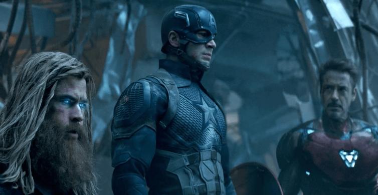 Οι καλύτερες ταινίες του 2019 - Avengers