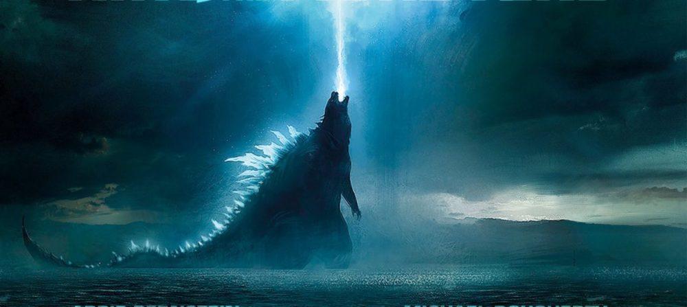 Οι καλύτερες ταινίες του 2019 - Godzilla