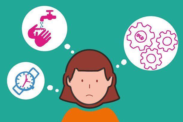 Ιδεοψυχαναγκαστική διαταραχή: αιτιοπαθογένεια και θεραπεία