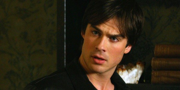 Damon Salvatore 2010-2019