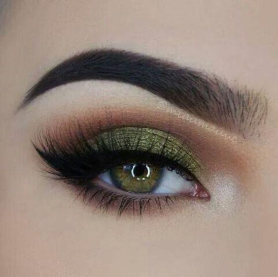 πρασινη σκιά