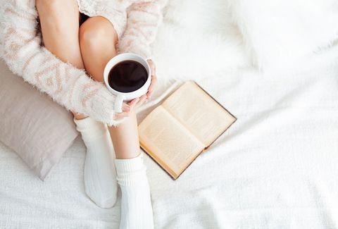 Το διάβασμα συμβάλει στην καλή ποιότητα ζωής