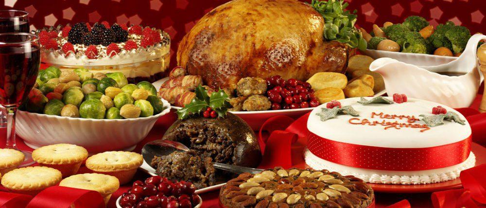 Πώς να διατηρήσεις το βάρος σου τις γιορτές