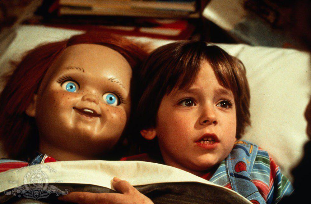 σατανικές κούκλες