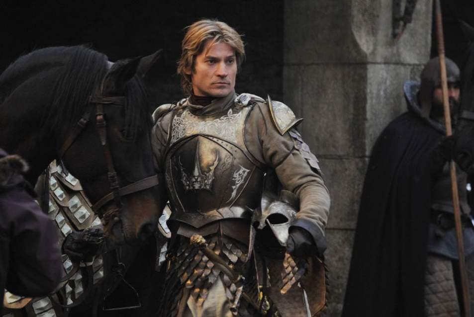 Jaime Lannister 2010
