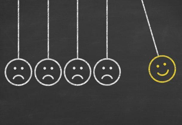 αποσοχή και έκφραση συναισθημάτων