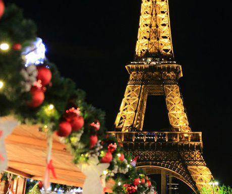 Χριστούγεννα Γαλλία