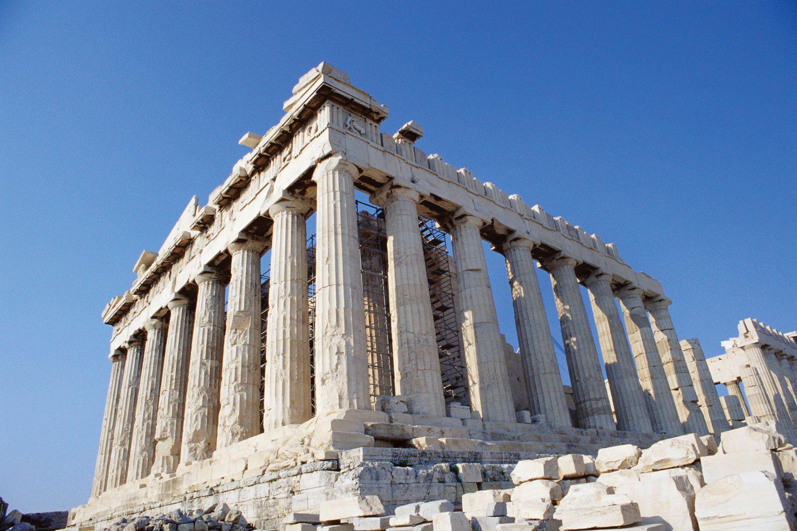 Αρχαία ελληνικά
