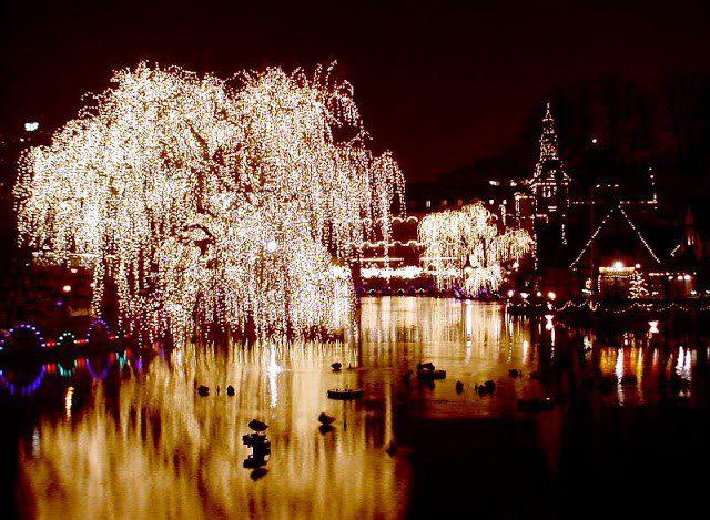 Δανία Χριστούγεννα