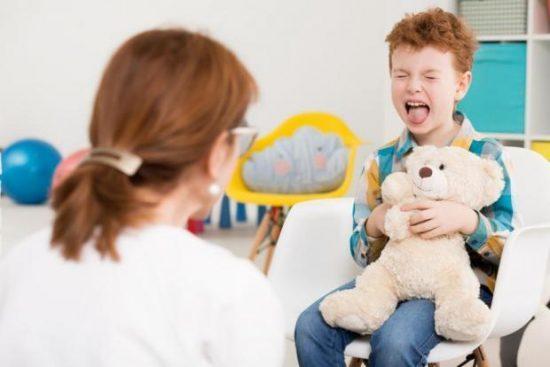 Αυτισμός και θεαρπεία