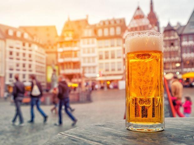 Μπύρα Γερμανία