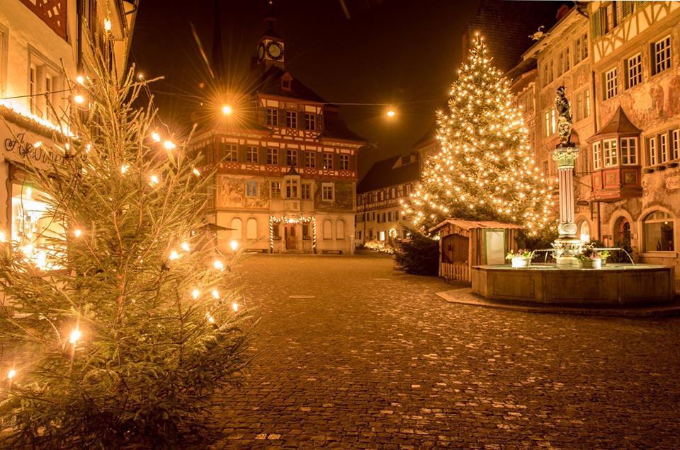 Χριστούγεννα Ελβετία