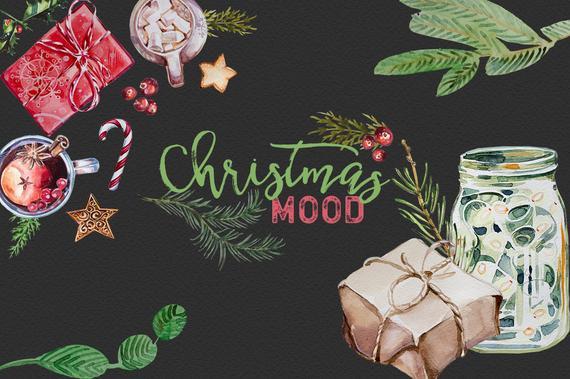 Η νοσταλγική διάθεση για τα Χριστούγεννα