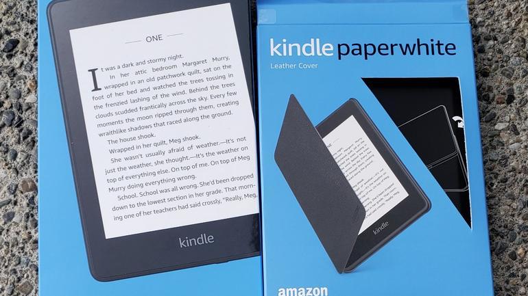 τυπωμένο ή ηλεκτρονικό βιβλίο;
