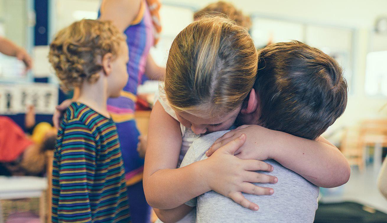 μαθήματα ενσυναίσθησης