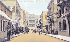 Απεικόνιση της Σύρου